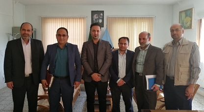 Chairman of the Imam Khomeini Relief Committee of Langean City:  Training courses are required for employment and self-sufficiency of the Relief Committee's clients